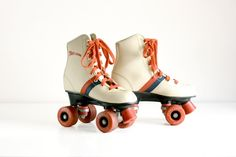 vintage roller skating - Buscar con Google