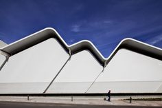 Gallery - Carozzi Production and Research Food Center / GH+A | Guillermo Hevia - 1