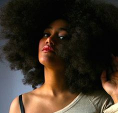 Micro Trimming Your Way to THICKER, Longer Natural Hair | Black Girl with Long Hair