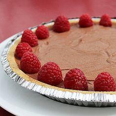 Low-Calorie Dessert Recipes