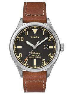Relógio Timex Waterbury - TW2P84000