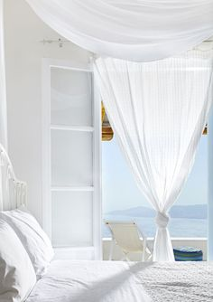STYLISH HOLIDAY SUITES & VILLAS ON MYKONOS, GREECE | THE STYLE FILES