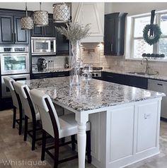 Match Your Sweet Home Home Decor Kitchen, Home Kitchens, Kitchen Ideas, Kitchen Layout, Decorating Kitchen, Dream Kitchens, Kitchen Colors, New Kitchen Designs, Design Kitchen