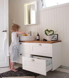 badrum lantligt - Sök på Google