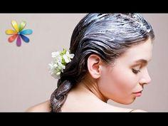 Делаем уникальный витаминный комплекс для роста волос в домашних условиях, который поможет отрастить локоны до 4 см в месяц
