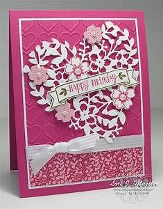 46 curated SU Bloomin Love ideas by linda1947   Cards ...
