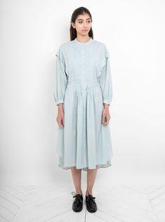 MINA PERHONEN Little Rain Dress
