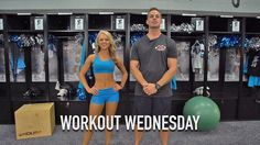 Learn how to do a suitcase crunch with TopCat Hannah!