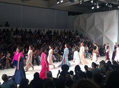 Fashion Forward Dubai S/S 16 - FFWD, Jumeirah Madinat