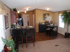 1000 Ideas About Single Wide On Pinterest Mobile Home