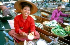 Taste of Peru - 10 Mouth-Watering Culinary Tours Around the World | Fodors - Thailand