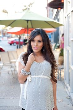 For more maternity style tips visit Mychicbump.com