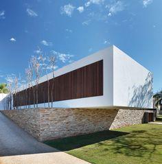 Villa SN/d'architecture de Guilherme Torres