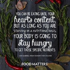 1381 best food matters quotes images on pinterest a love a quotes are you listening to your body foodmatters foodmatters fmquotes forumfinder Image collections