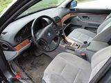Schmiedmann - Recycled car - BMW E39 Touring - Used parts - page 1