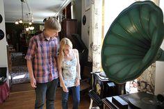 Mechanical music museum in Varkaus, via Flickr.