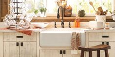 How to Make Your Kitchen Perfect for Eating In | Pottery Barn