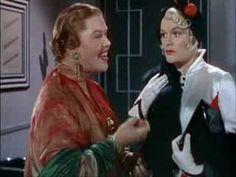 "Singin' in the Rain - Diction Coach Scene   ""No, no, Miss Lamont! Round tones, round tones!"" Teehee"