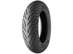 """Pneu Aro 16"""" Michelin 130/70 City Grip - para Moto com as melhores condições você encontra no Magazine Edmilson07. Confira!"""