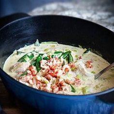 Fish Recipes, Seafood Recipes, Vegetarian Recipes, Healthy Recipes, Snack Recipes, Salmon Dishes, Fish Dishes, I Love Food, Good Food