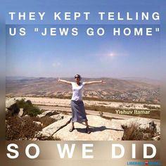 May YHVH bless Israel!