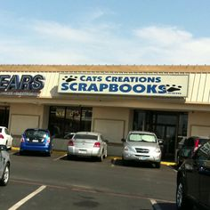 Best scrapbook store in north Texas!! Newest stuff... Tons of stuff... Fun people Mineral Wells Tx