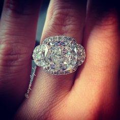Giuliana Rancic Engagement Ring Carat