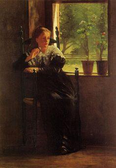 History of Art: Winslow Homer