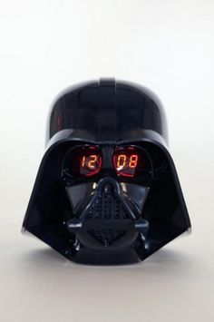 Urban Outfitters Darth Vader Clock!!! Yest