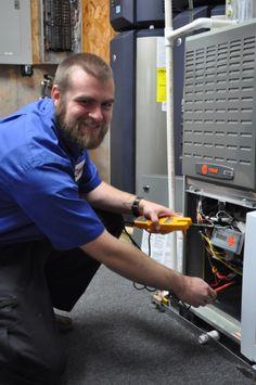 Dan Jape Reliable Heating & Air