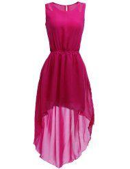 Latest Fashion Trends: SUNNYCI Womens Luxurious Bohemian Style Chiffon Long Dress