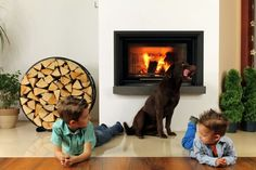 Love this one, indoor firewood rack Circulus pechlatdesign.cz