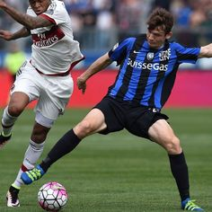Middlesbrough sign defensive midfielder Marten de Roon from Atalanta