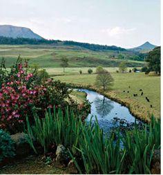 Near the Mooi River, South Africa