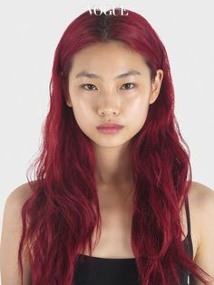 Interesting Hairdressing Tips You Should Use – Hair Wonders Red Hair Inspo, Dying My Hair, Hair Dying Ideas, Dyed Red Hair, Coloured Hair, Aesthetic Hair, Grunge Hair, Dream Hair, Pretty Hairstyles