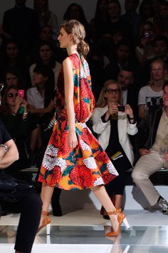 #fashion-ivabellini 360 Degree Design at Marni, Milan « The Sartorialist
