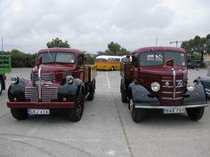 Dodge Trucks 1939-1947