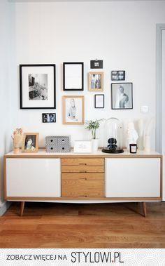 kleines wohnzimmer mit essplatz in wei schwarz und holz interior pinterest kleine. Black Bedroom Furniture Sets. Home Design Ideas