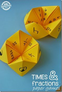 Multiplication Practice with a super clever, fun Paper Game - Kids in 3rd grade and 4th grade are going to LOVE this! Great for homeschoolers too!