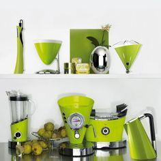 20 Amusing Lime Green Kitchen Decor Snapshot Idea