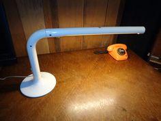 Nu in de #Catawiki veilingen: Anders Pehrson voor Ateljé Lyktan -  tube desk Light