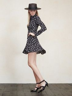 A little dress goes a long way. Are you sure you have all the ones you need for fall? The Marmalade Dress might be the missing link to really complete your closet. https://www.thereformation.com/products/marmalade-dress-trixie?utm_source=pinterest&utm_medium=organic&utm_campaign=PinterestOwnedPins