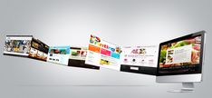 mockup web design free - Buscar con Google