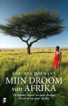 Corinne Hofmann, Mijn droom van Afrika