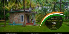 Kairali Ayurvedic Group Happy Republic Day 2017, Ayurvedic Healing, Group, Park, Parks