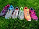 The Best Trail Running Shoes for Women Review - Outdoor Gearlab