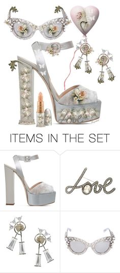 """""""Love to Decorate"""" by ragnh-mjos ❤ liked on Polyvore featuring art"""