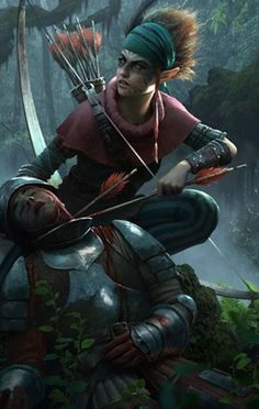 Dol Blathanna Marksman The Witcher 3 Wild Hunt / Gwent Card. Dol Blathanna known also as the Valley of Flowers in Elder Speech, was a kingdom and now an allod to Aedirn. It is bordered on the north by Kaedwen and the Blue Mountains to the east.