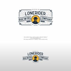 Lonerider Brewing Company Needs New Design for Outlaws by mark992