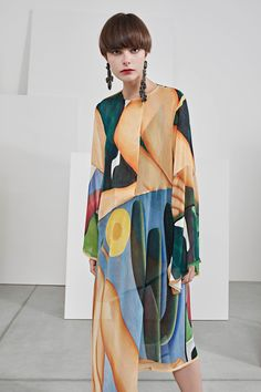 Osklen Spring 2018 Ready-to-Wear  Fashion Show Collection